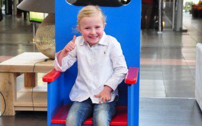 Kinderfußmesstag in den Niederlanden: Zu kurze Kinderschuhe